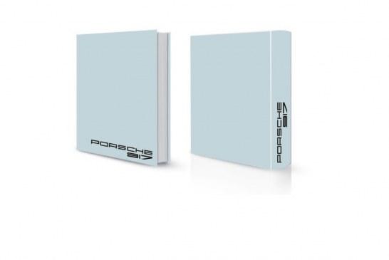 Livre «Porsche 917» de Laurent Gauvin – Syllabe Editions