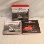 Livres «Rallye Automobile Monte-Carlo – Porsche 1952-1982» – Edition Porsche Museum