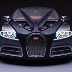 Bugatti confirme qu'il n'y aura pas de SUV
