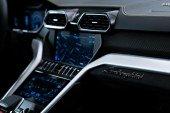 Nouveaux packs carbone et équipements pour le Lamborghini Urus