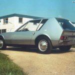 NSU Autonova GT de 1965 – Un concept novateur
