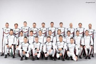 Puma devient partenaire de Porsche Motorsport
