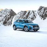La nouvelle Audi Q3 remporte le vote des lecteurs au «Best Cars 2019»