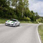 Scandale sur la consommation de carburant excessive des Porsche 911
