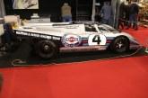 50 ans de la Porsche 917 à Rétromobile 2019