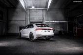ABT Audi Q8 50 TDI de 330 ch avec pack aérodynamique
