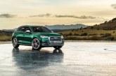 Nouvelle Audi SQ5 TDI équipée d'un compresseur à entraînement électrique