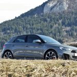 Test drive Audi A1 40 TFSI 200 chevaux: Chronos contre chrono
