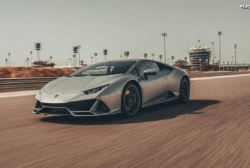 Automobili Lamborghini élu meilleur employeur 2019 en Italie