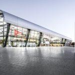 Une expérience de réalité virtuelle électrisante à l'Audi Forum Neckarsulm