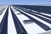 Audi Hungaria se dote d'une énergie photovoltaïque neutre sur 160 000 mètres carrés