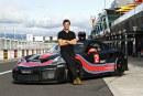 Show de Mark Webber dans la Porsche 911 GT2 RS Clubsport à Bathurst