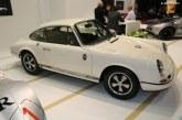 Rétromobile 2019 – Une originale et rare Porsche 911 R de 1968
