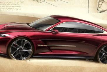 Italdesign DaVinci – Une GT électrique pour Genève 2019