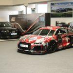 Visite du siège du préparateur Audi – ABT Sportsline – à Kempten