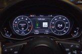 Audi améliore son système d'informations des feux de circulation