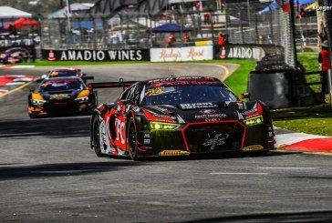 Nouvelle saison 2019 de l'Audi Sport R8 LMS Cup Asia