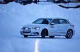 Snow Driving Experience by Pascal Fabre