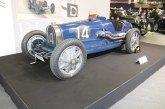 Bugatti Type 51 Grand Prix de 1931 – Châssis n° 51128 dans son état d'origine