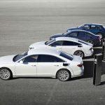 TFSI e – Nouveaux modèles hybrides rechargeables Audi Q5, A6, A7 et A8