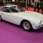 Lamborghini 350 GT «2+1» de 1964 – Une rarissime 350 GT à 3 places