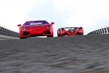 Lamborghini Exo-Suit – Un projet d'exosquelette automobile