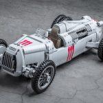 Auto Union Type C de 1936 en LEGO