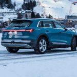 Pirelli Ice Zero 2 – De nouveaux pneus cloutés lancés en Suède lors des Championnats du monde de ski