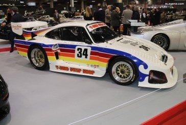 Porsche 935 K3 de 1978 – Châssis 930 890 0021