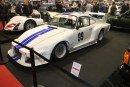 Porsche Almeras 911 Silhouette de 1988