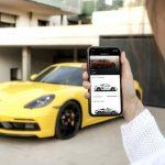 «Porsche inFlow» offre une nouvelle solution de mobilité flexible