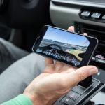 Nouvelle application Porsche Track Precision App 2019