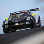 Bonne position de départ pour les Porsche 911 GT3 R aux 12 Heures de Bathurst 2019