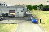 Porsche teste l'utilisation de la conduite autonome dans son atelier