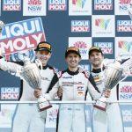 Victoire de la Porsche 911 GT3 R aux 12 Heures de Bathurst 2019