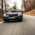 Plus de 20 000 acheteurs potentiels ont manifesté leur intérêt pour le Porsche Taycan
