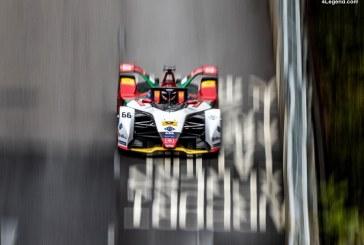 Audi Sport ABT Schaeffler à fond dans la course au titre de Formule E