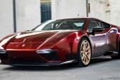 Panther ProgettoUno d'Ares Design – Un revival de la De Tomaso Panthera
