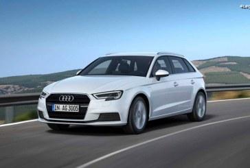 Audi A3 Sportback g-tron 2019 – Une plus grande autonomie en gaz