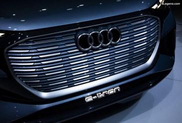 Après de considérables facteurs défavorables au cours de l'exercice 2018, Audi accélère son repositionnement