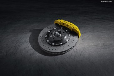 Les freins en carbone céramique Porsche ne seraient pas utiles sur circuit!