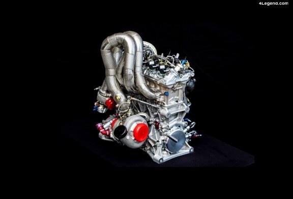 Un nouveau moteur turbo pour les Audi RS 5 DTM