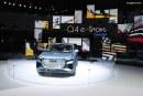 Genève 2019 – Audi Q4 e-tron concept : un SUV compact électrique