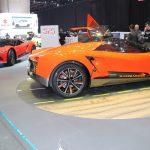 Genève 2019 – GFG Style Kangaroo : l'hyper SUV dérivé de l'Audi nanuk quattro