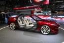 Genève 2019 – Italdesign DaVinci : un concept de GT électrique