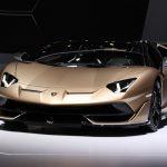 Genève 2019 – Lamborghini Aventador SVJ Roadster – Limitée à 800 exemplaires