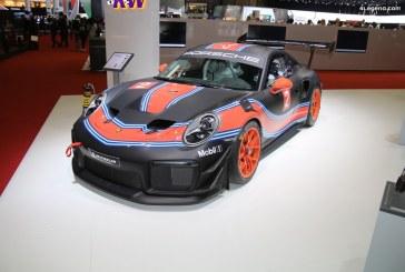Genève 2019 – Porsche 911 GT2 RS Clubsport