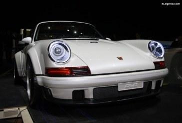 Genève 2019 – Preview Porsche