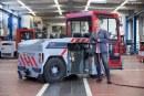 Audi installe des batteries au lithium-ion dans ses véhicules d'usine