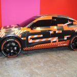 VW Group Night Genève 2019 – Audi e-tron Sportback